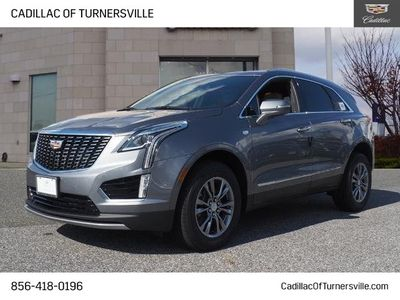 Used Cadillac Xt5 Washington Township Nj